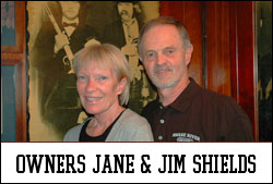 Jim Jane sheilds